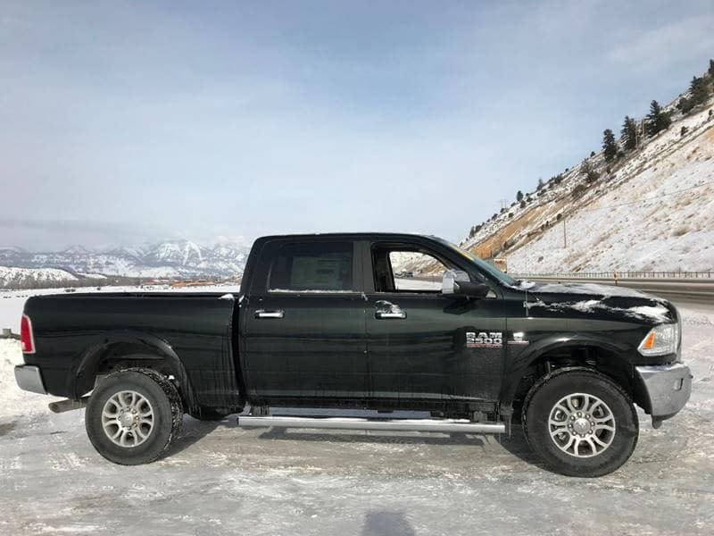 2018 Ram 2500 Crew Cab 4x4,  Pickup #NJ339 - photo 5