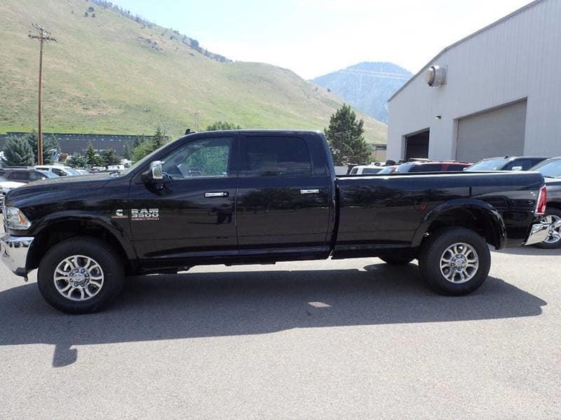 2018 Ram 3500 Crew Cab 4x4,  Pickup #NJ71 - photo 5