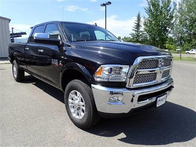 2018 Ram 3500 Crew Cab 4x4,  Pickup #NJ71 - photo 3