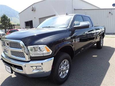 2018 Ram 3500 Crew Cab 4x4,  Pickup #NJ71 - photo 1