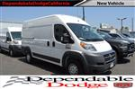2018 ProMaster 2500 High Roof FWD,  Upfitted Cargo Van #30024 - photo 1