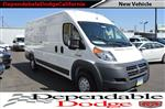 2018 ProMaster 2500 High Roof FWD,  Empty Cargo Van #30062 - photo 1
