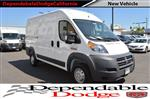 2018 ProMaster 2500 High Roof FWD,  Empty Cargo Van #30063 - photo 1