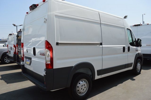 2018 ProMaster 2500 High Roof FWD,  Empty Cargo Van #30065 - photo 4