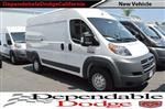 2018 ProMaster 2500 High Roof FWD,  Empty Cargo Van #30065 - photo 1