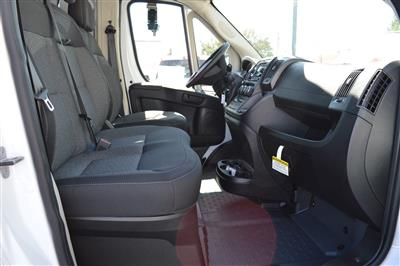 2018 ProMaster 3500 High Roof FWD,  Empty Cargo Van #30106 - photo 6