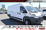 2018 ProMaster 3500 High Roof FWD,  Empty Cargo Van #30106 - photo 1