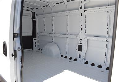 2018 ProMaster 3500 High Roof FWD,  Empty Cargo Van #30110 - photo 2