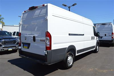 2018 ProMaster 3500 High Roof FWD,  Empty Cargo Van #30110 - photo 5