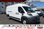 2018 ProMaster 3500 High Roof FWD,  Empty Cargo Van #30110 - photo 1