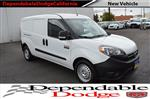 2018 ProMaster City FWD,  Empty Cargo Van #30118 - photo 1