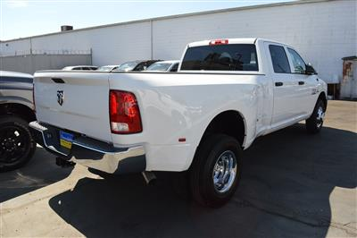 2018 Ram 3500 Crew Cab DRW 4x2,  Pickup #30144 - photo 2