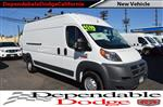 2018 ProMaster 2500 High Roof FWD,  Adrian Steel Upfitted Cargo Van #30188 - photo 1