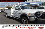 2018 Ram 4500 Regular Cab DRW 4x2,  Contractor Body #30199 - photo 1