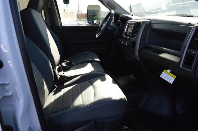 2018 Ram 3500 Crew Cab DRW 4x2,  Contractor Body #30224 - photo 3