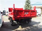 2017 Sierra 3500 Regular Cab 4x4,  Rugby Dump Body #G171429 - photo 1
