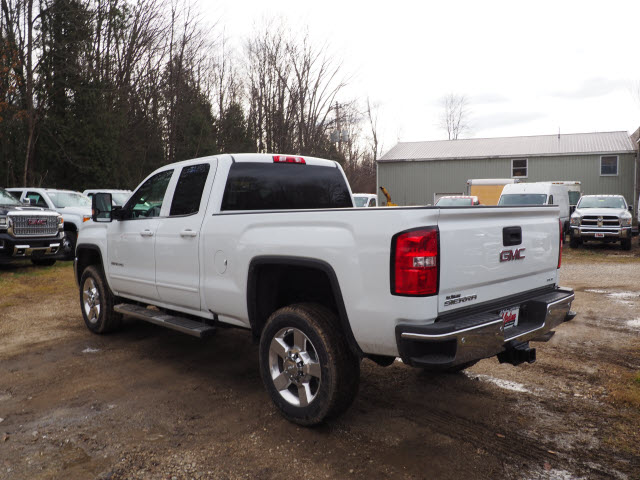 2018 Sierra 2500 Extended Cab 4x4,  Pickup #G180296 - photo 2