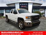 2018 Sierra 2500 Extended Cab 4x4,  Pickup #G180296 - photo 1