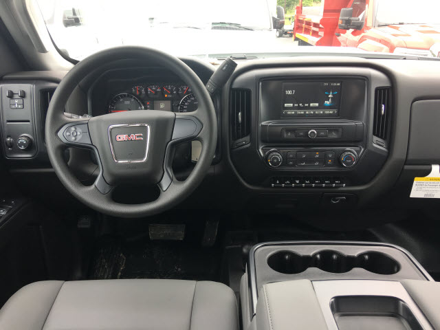 2018 Sierra 3500 Crew Cab 4x4,  Knapheide Service Body #G180722 - photo 5