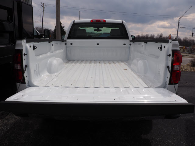 2018 Sierra 1500 Regular Cab 4x2,  Pickup #G180888 - photo 4