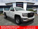 2018 Sierra 1500 Regular Cab 4x2,  Pickup #G180888 - photo 1