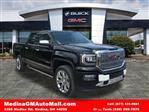 2018 Sierra 1500 Crew Cab 4x4,  Pickup #G181732 - photo 1