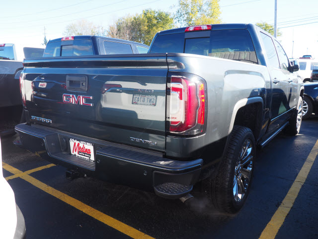 2018 Sierra 1500 Crew Cab 4x4,  Pickup #G181761 - photo 2