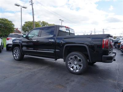 2018 Sierra 1500 Crew Cab 4x4,  Pickup #G182146 - photo 2
