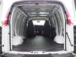 2018 Savana 2500 4x2,  Empty Cargo Van #G182147 - photo 1