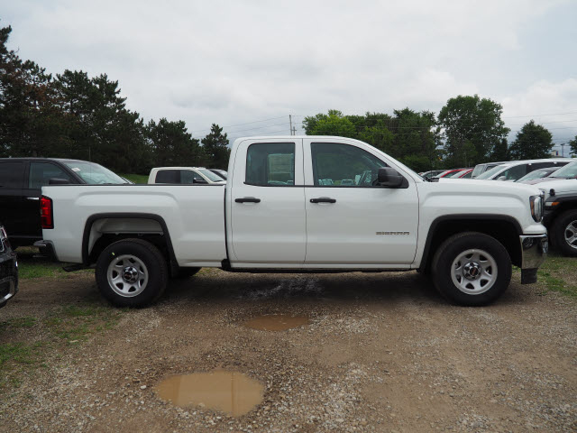 2019 Sierra 1500 Extended Cab 4x2,  Pickup #G190127 - photo 3