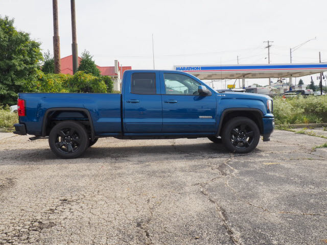 2019 Sierra 1500 Extended Cab 4x4,  Pickup #G190405 - photo 3