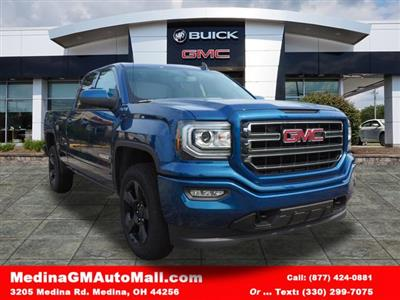 2019 Sierra 1500 Extended Cab 4x4,  Pickup #G190405 - photo 1