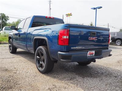 2019 Sierra 1500 Extended Cab 4x4,  Pickup #G190405 - photo 2