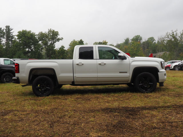 2019 Sierra 1500 Extended Cab 4x4,  Pickup #G190412 - photo 3