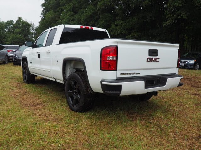 2019 Sierra 1500 Extended Cab 4x4,  Pickup #G190412 - photo 2