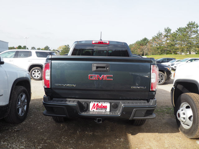 2019 Canyon Crew Cab 4x4,  Pickup #G190425 - photo 2