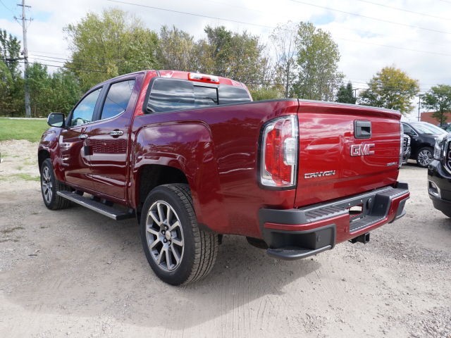 2019 Canyon Crew Cab 4x4,  Pickup #G190468 - photo 2