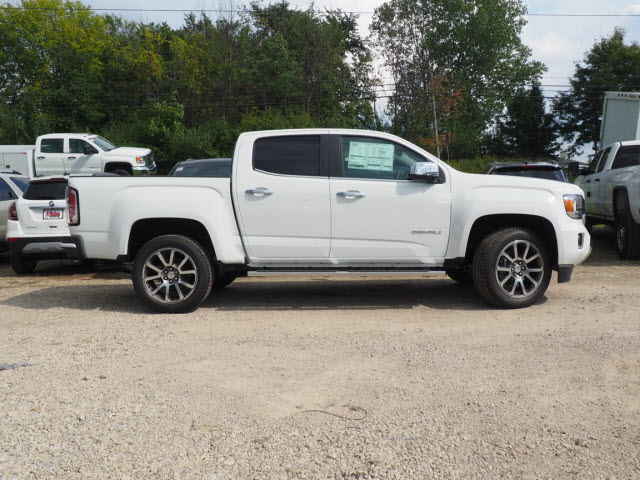 2019 Canyon Crew Cab 4x4,  Pickup #G190474 - photo 3