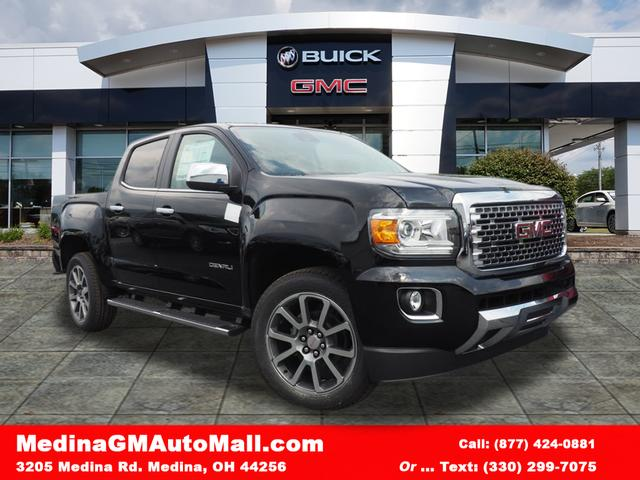 2019 Canyon Crew Cab 4x4,  Pickup #G190491 - photo 1