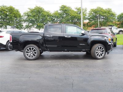 2019 Canyon Crew Cab 4x4,  Pickup #G190491 - photo 3