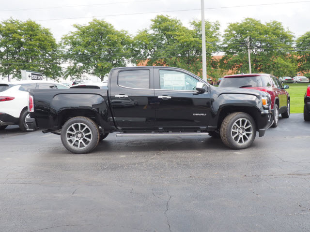 2019 Canyon Crew Cab 4x4,  Pickup #G190493 - photo 3
