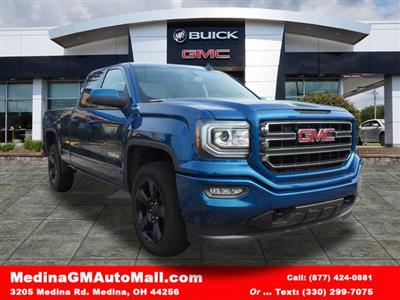 2019 Sierra 1500 Extended Cab 4x4,  Pickup #G190595 - photo 1