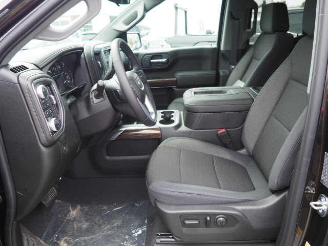 2019 Sierra 1500 Extended Cab 4x4, Pickup #G190918 - photo 5
