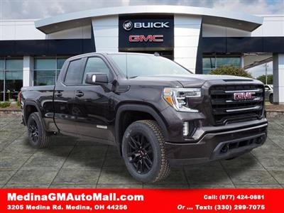 2019 Sierra 1500 Extended Cab 4x4, Pickup #G190918 - photo 1