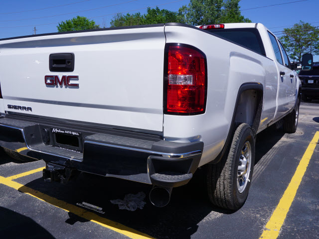 2019 Sierra 2500 Crew Cab 4x4,  Pickup #G191933 - photo 1