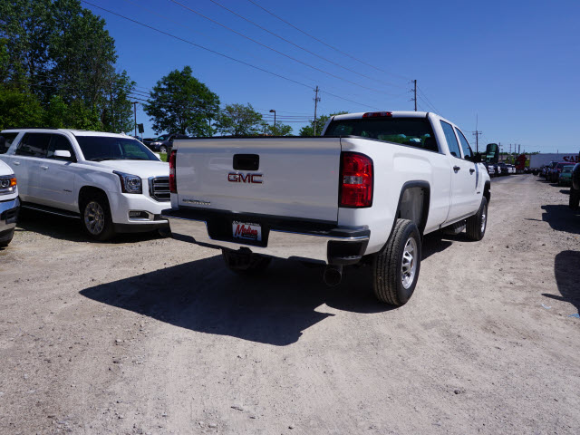 2019 Sierra 2500 Crew Cab 4x4,  Pickup #G191936 - photo 1