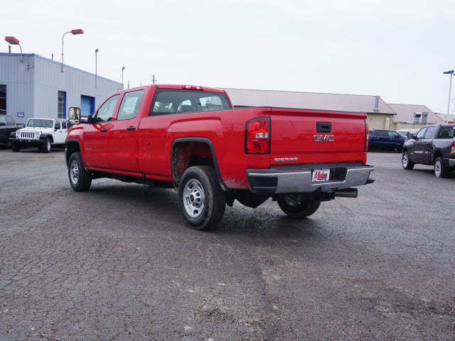 2019 Sierra 2500 Crew Cab 4x4,  Pickup #G191968 - photo 1