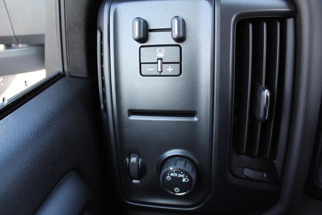 2019 GMC Sierra 2500 Double Cab 4x4, Knapheide Steel Service Body #G192672 - photo 17
