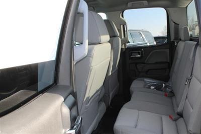 2019 GMC Sierra 2500 Double Cab 4x4, Knapheide Steel Service Body #G192672 - photo 11