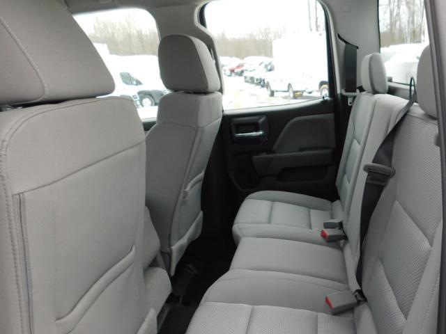 2019 GMC Sierra 2500 Double Cab 4x4, Knapheide Steel Service Body #G192692 - photo 12